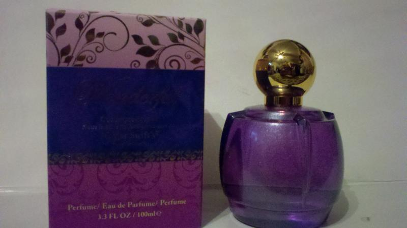 Wonderful perfume 3.30z/100mle