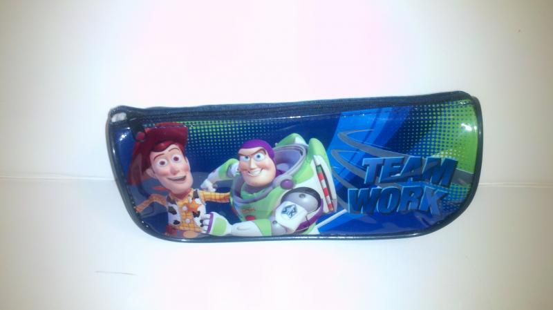 Toy story pencil case